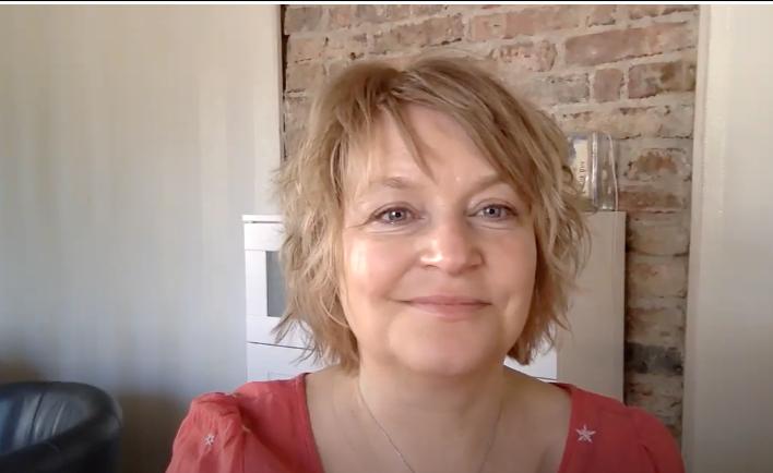 Maria Gill projektledare på RISE