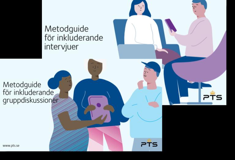 PTS metodguider