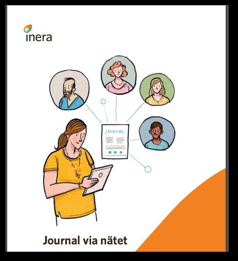 Tillgång till sin Journal för ökad delaktighet och makt för kommunernas patienter