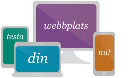 Testa din webbplats digital tillgänglighet oavsett om dator, mobil eller surfplatta används