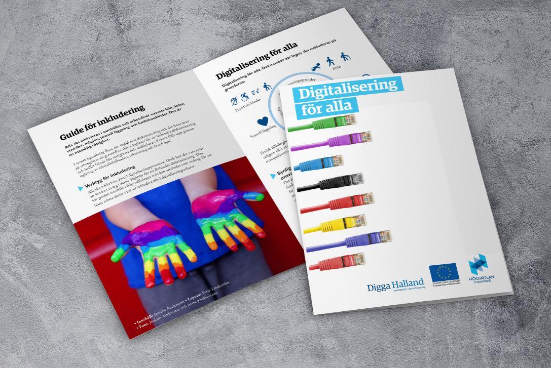 Guide Digitalisering för alla