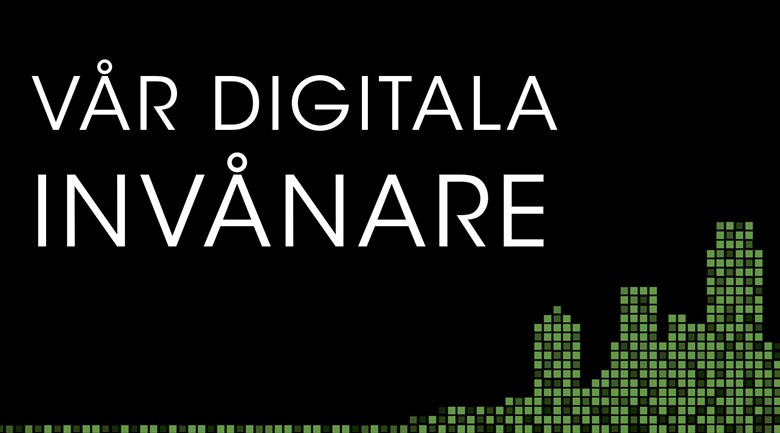 Vår digitala invånare – en dag om samverkan 29 jan 2021