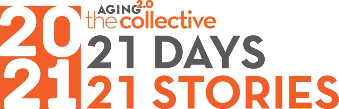 21 days 21 stories