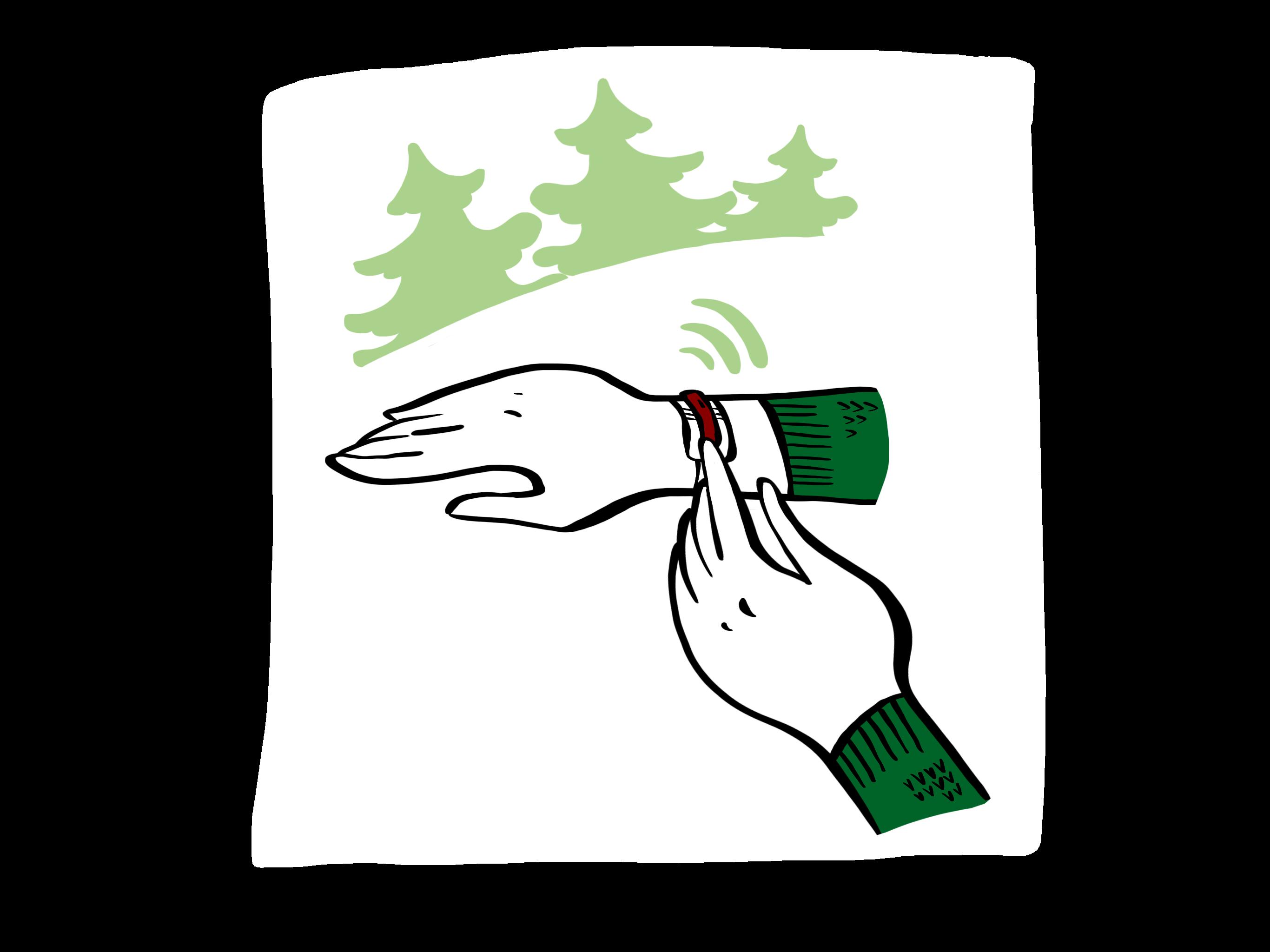 Ökad självständighet, trygghet och säkerhet för invånarna med stöd av mobila trygghetslarm