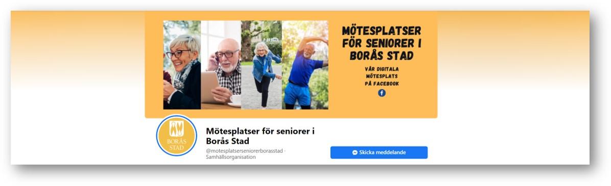 Borås stad Modellkommun i välfärdsteknik