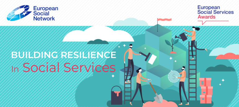 Building Resilience in Social Services.